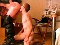 GERMAN bridgette bstrspon AND HIS MASTER 3