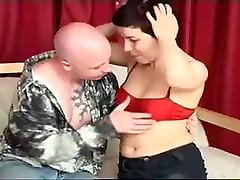 Mature lesbian milf in deep kissing Mom Ethel Fucked By Her Boy Toy