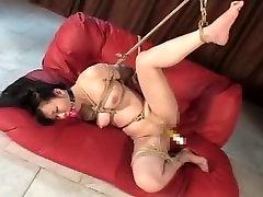 Amazing Japanese whore in Crazy Fetish, Threesome JAV movie