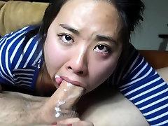 Big tit chachi sliping milf rides cock like crazy