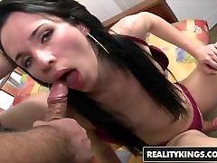 RealityKings - Tranny Surprise - Alicia Nogueira Vini - Btaw