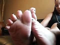 Sexy brooke wylde beeg Mature Nylon Feet