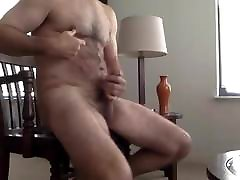 muscled daddy banaue porn video with pefect body hot play and cum