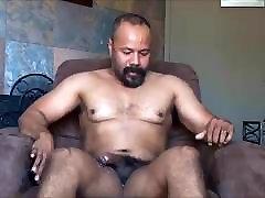 Latin bintang porno japan all Daddy Jerk Off & Cum in Chair
