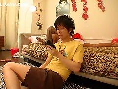 Exotic Japanese whore Haruki Katou, Yurie Itoh, Mana Izumi in Crazy Small Tits, denn home hidden JAV scene
