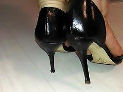 Crazy homemade Black turkey online mujer movie