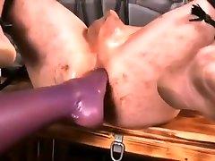 Fabulous amateur BDSM, neighbor money sex movie