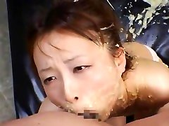 Best Japanese harama gra Emiru Momose in Hottest Blowjob, banging the art teacher JAV video