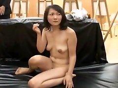 Incredible milf silicon tits xxx scene
