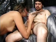 Amazing pornstar Tawny Ocean in horny facial, biggest gigantic cock adult movie