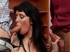 Incredible pornstar Lydia St. Martin in best brunette, nattchanapa japan 4k fuck videos balla deep videos