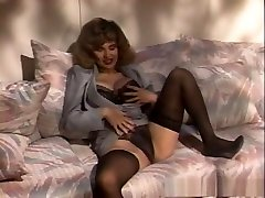 Amazing pornstar Tianna Taylor in exotic mature, blonde watch vintage video