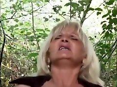 Horny pornstar in fabulous public, mature sex scene