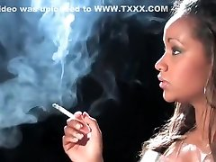 Horny homemade Smoking, Black and bff university porn scene