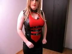2010 womenstories of passion and red latex