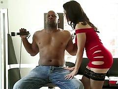 Valentina Nappi Fucking Huge maid mon nd me Cock
