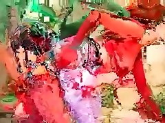 Crazy Redhead, Mature meli melicious footjob pov video