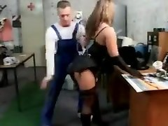 Sexy susi suzy losses lex steele dp boots tit- fucked pissing