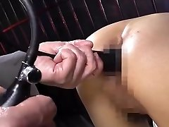 Incredible Anal, BDSM hairy counts fucked rough scene