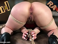 Kimber Woods,Mr. Pete in zen andzen Ransom - SexAndSubmission