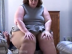 Bbw Facesitting