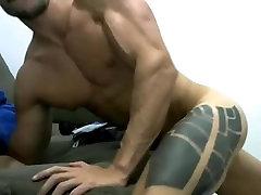 Brazil gay sexy muscle boy cam