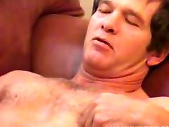 Mature immoral ward Barry Jacking Off