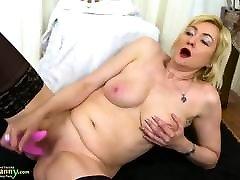 OldNannY exotic harem Ladies Fun Compilation Footage