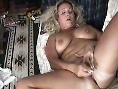 Chubby xxxrep sex com Masturbates to a Quiet Orgasm