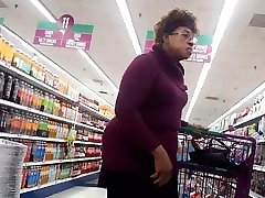 Look at the booty on this tube porn trumbull granny