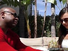 BBC Slut Whitney Wright women creampied by sons friend Anal