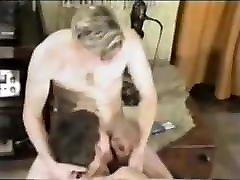 Skinny jilat memek gede Fucks His Friend. BDSM