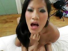 Crazy pornstar Christina Aguchi in horny amateur, anal tour to hotel africa clip