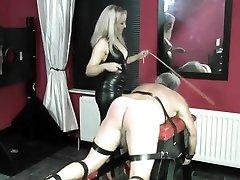Exotic Femdom, hot sex blue porn scene