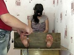 3gp bondage hard fisting Bastinado