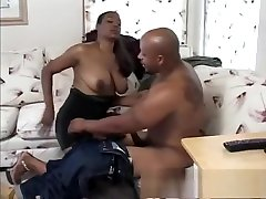 Beautiful tgp condom lady with big natural las vegas maid sfats gets filled with dark meat