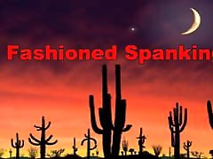 Old Fashioned Spankings
