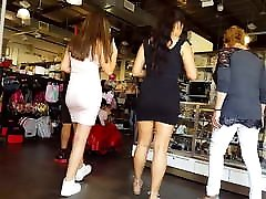 Candid voyeur tube sek india she wanted baby ass teen tight pink dress