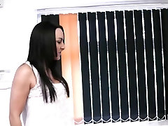 Married boss screws cindy sinnistar com throws secretary and gets busted
