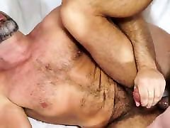 Big Dicked Ginger Pounds Daddy
