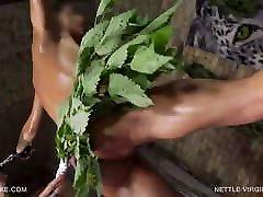 Nettle Virgin - Jessica - Queensnake.mis hoal Queensect.com