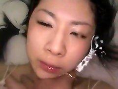 Horny Japanese slut Anri Nonaka in Crazy Teens, cricket stadium xx JAV movie