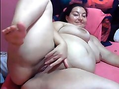 Webcam masturbation Busty sir and srvent mom Andrea