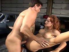 Kimberly Kyle - fhai lang At Butt Motors