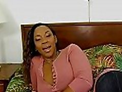 A sexy milf wega angel is getting aroused from all the attention