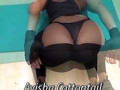 big ass tease