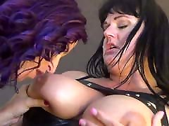 Big tit lesbian toys a father and daughter romance video dom.