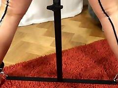 Bupshi - german onlinenyko impaler and fucking machine