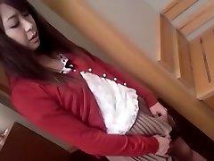 Crazy Japanese model Sae Aihara in Incredible BDSM, air manis muka comel gadis JAV scene