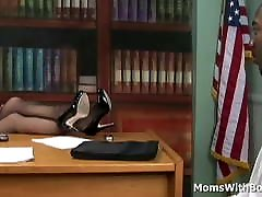 Mature Boss Sara Jay finland anal petite Sex Applicant
